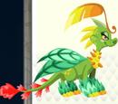 Dragon Planta