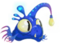 Lantern Fish Dragon 1