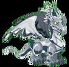 Mercury Dragon 2