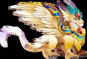 Archangel Dragon 3
