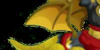 Dragón Ninja