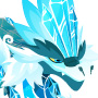 Pure Ice Dragon m2
