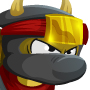 Ninja Dragon m1