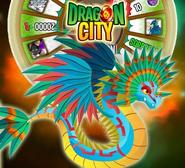 Quetzal Dagg..
