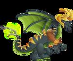 Loki Dragon 3