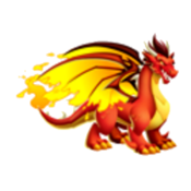 Flame Dragon 3