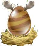 Moose egg