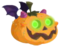 Evil Pumpkin Dragon 1