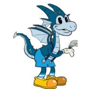 Animation Dragon 2