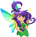 Aurelia the Fairy Princess