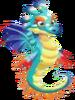 Seahorse Dragon 2