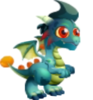 Tiny Dragon 2