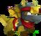 Ninja Dragon 1