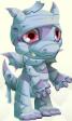 Dragón Momia