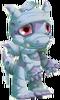 Dragón Momia Fase 1