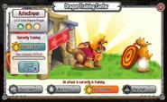 Aztec Emperor - Training