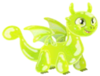 Jelly Dragon 2