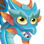 Leviathan Dragon m1