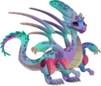 Alien Dragon 3