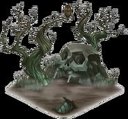 Pure Dark Habitat