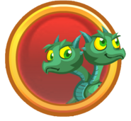 Hydra Dragon Recurtment Offer Icon