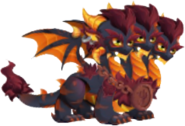 Cerberus Dragon 2