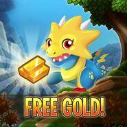 Freegold
