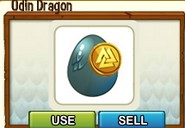 Odin Egg