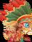 Aztec Warrior Dragon 1