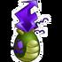 Stressed Dragon 0