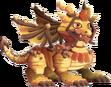 Dragón Esfinge Fase 2