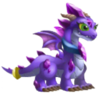 Amethyst Dragon 2