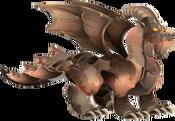 Granite Dragon 3