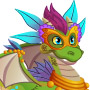 Carnival Dragon m2