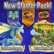 Starter Pack News