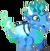 Cool Fire Dragon 1
