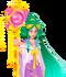 Dragón Gaia Fase 1