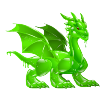 Greenfluid Dragon 3