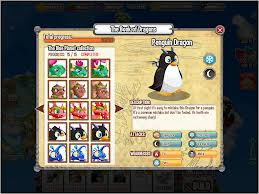 Penguin dragon dragon book