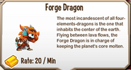 Forge F