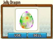 Jelllyly eggnog