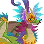 Carnival Dragon m3