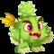 Cactus Dragon 1