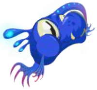 Image - Lantern Fish Dragon 1c.png   Dragon City Wiki ...  Image - Lantern...