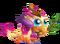 Peace Dragon 1