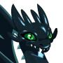 Dark Dragon m2