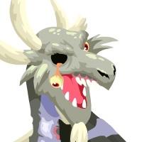 Zombie Dragon m3