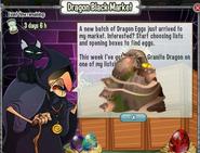 Granite Dragon in Black Market