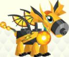 Battery Dragon 1