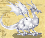 Mirror Dragon 4-6 lv.